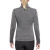 66° North Kjölur Light Knit Jacket Women Charcoal